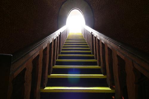 Kingdom Steps