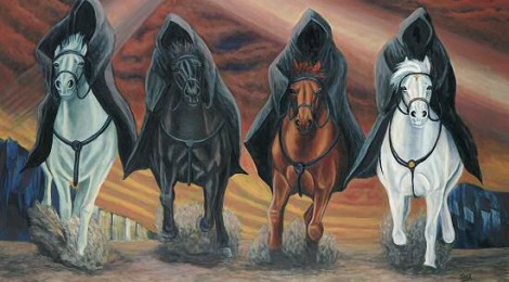 For What It Is Worth: Gottman's Four Horsemen of the Apocalypse