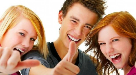 The Best of Times, The Worst of Times: Adolescence...In Our Kids and In Ourselves