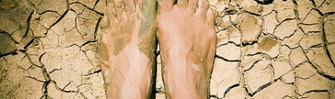 Arms Tired, Feet in the Mud