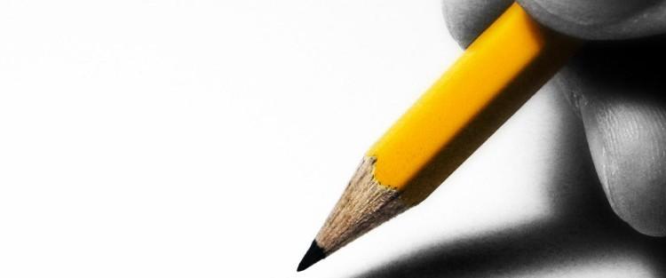 Picking up Pencils