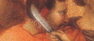 Peter's Sword