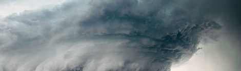 Tornado Dreams