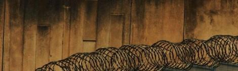 Prison: A Maundy Meditation