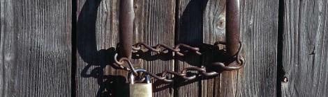 The Key to Locked Doors