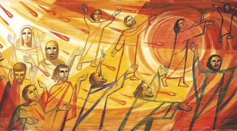 Sin and Pentecost