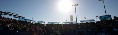 Marathons and Three Hour Matches in the Hot Sun