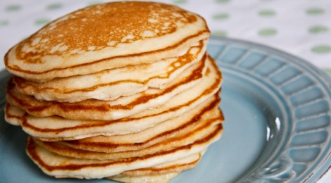 Burnt Pancakes (or...Go Ahead and Schedule Failure)